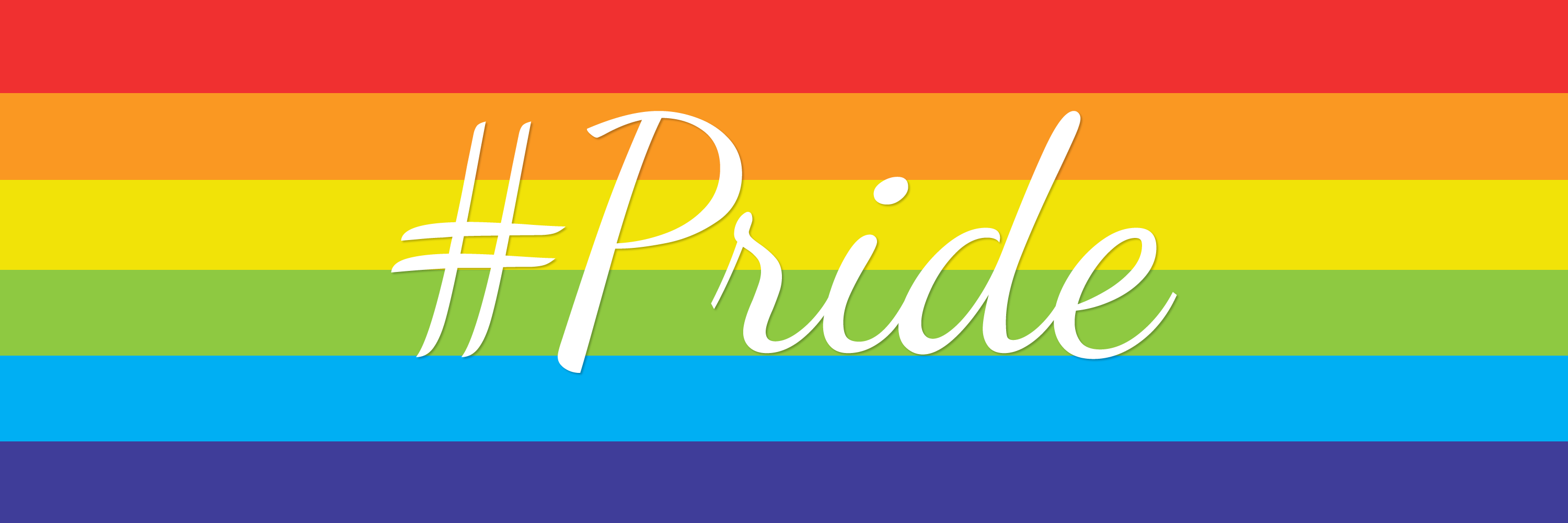 Pride Twitter Background
