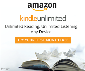 Try your first month of Kindle Unlimited FREE!